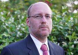 Charles Irvine